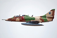 mcdonnell douglas ta-4j skyhawk