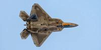lockheed martin/boeing f-22a raptor