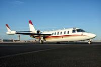 israel aircraft industries (IAI) 1124a westwind II