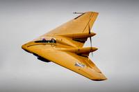 northrop n9mb flying wing