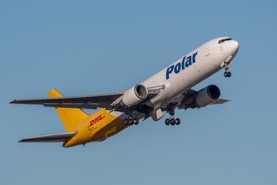 boeing 767-300erf
