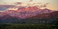 four peaks wilderness area