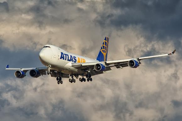 boeing 747-47uf