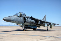 mcdonnell douglas av-8b harrier II plus