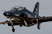 bae systems ct-155 hawk