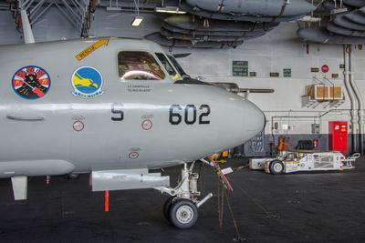 northrop grumman e-2c hawkeye
