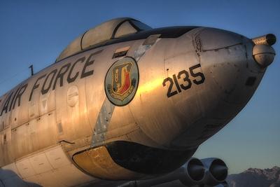 boeing eb-47e stratojet