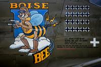 BOISE BEE