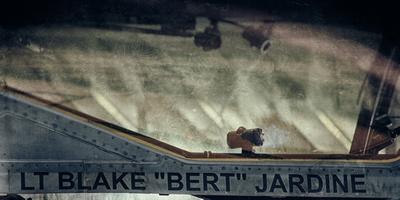 "LT BLAKE ""BERT"" JARDINE"